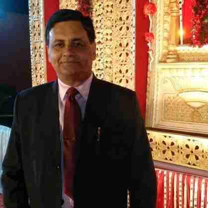 Dr. Ashok Banerjee's profile on Curofy