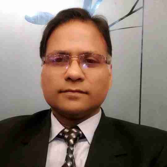 Dr. Neeraj Gupta's profile on Curofy