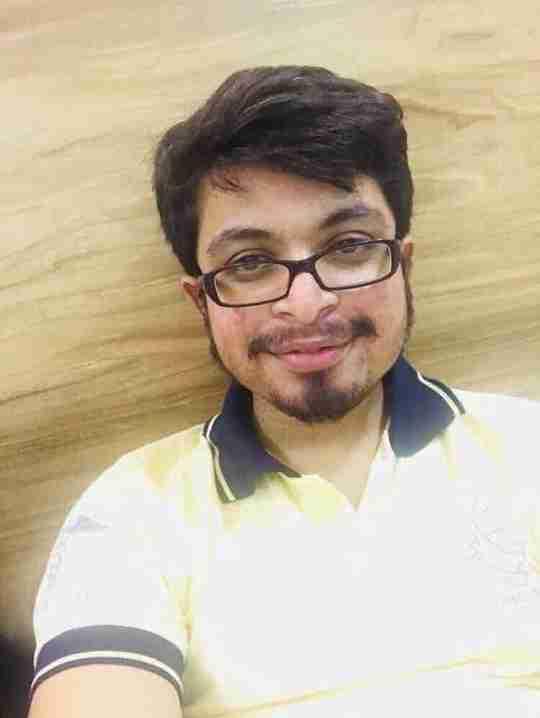 Dr. Jenil Patel's profile on Curofy