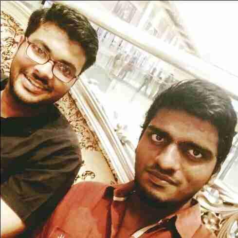 Arafath Ahmed's profile on Curofy