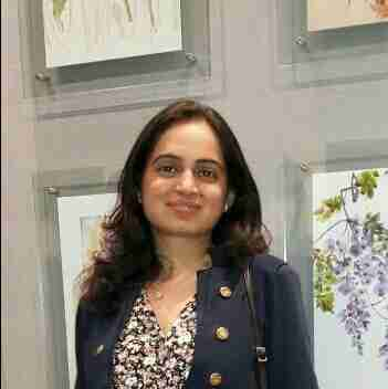 Dr. Preeti Bajaj's profile on Curofy
