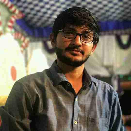 Vikas Meena's profile on Curofy