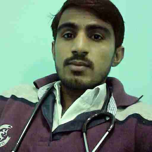 Dr. Wakil Ahmad's profile on Curofy
