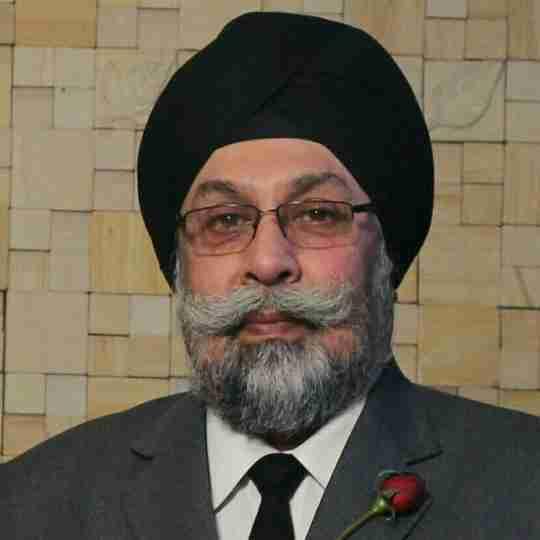 Dr. Manjit Singh's profile on Curofy