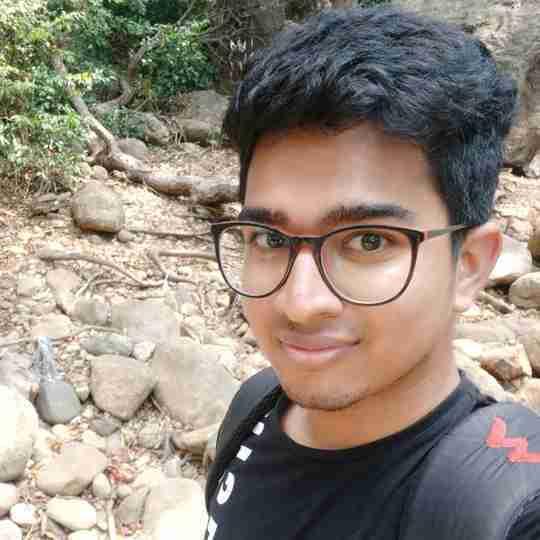 Sampath Selvan's profile on Curofy