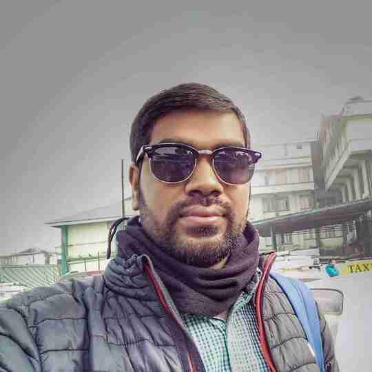 Anisur Rahman's profile on Curofy