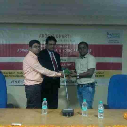Dr. Pankaj Kumar Gautam's profile on Curofy