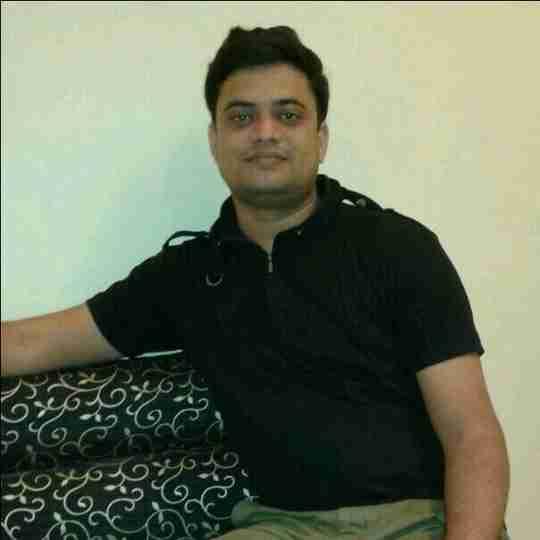 Dr. Sanket Deshmukh's profile on Curofy