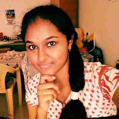 Madhunisha Sarangan's profile on Curofy