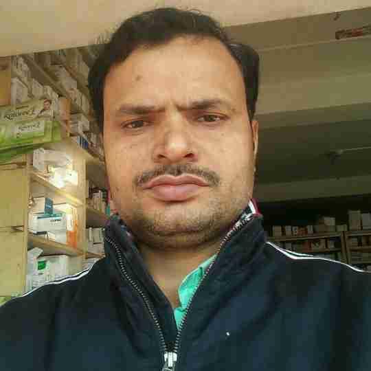 Dr. Mojibur Rahman's profile on Curofy