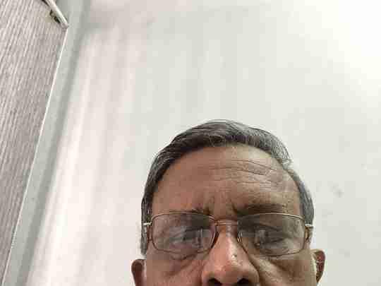 Dr. Subhash Garg's profile on Curofy