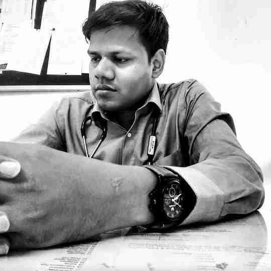 Dr. Madhu Pramanik's profile on Curofy