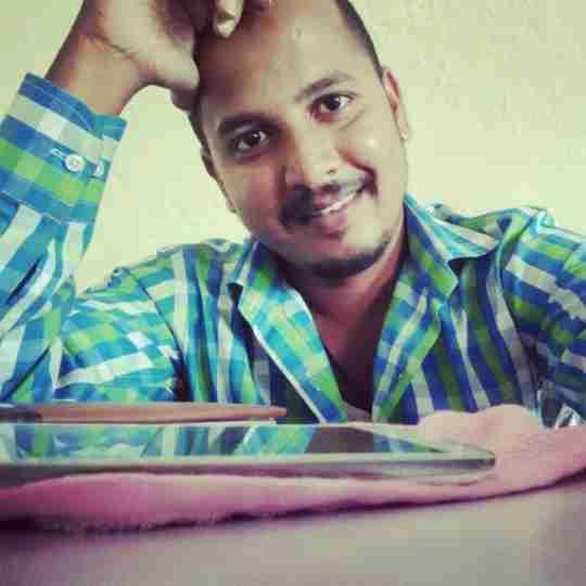 Dr. Rohan Potdar's profile on Curofy