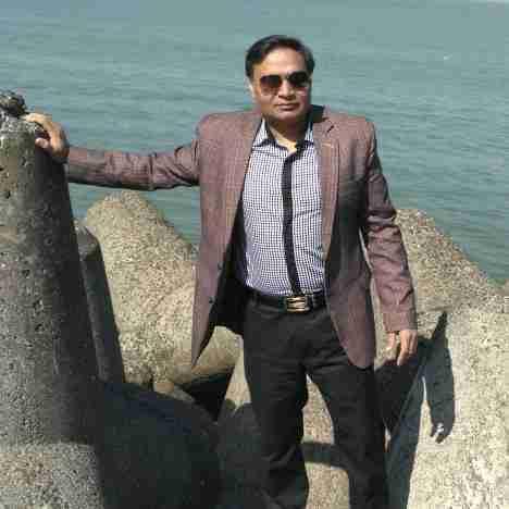 Dr. Ashvini Verma's profile on Curofy