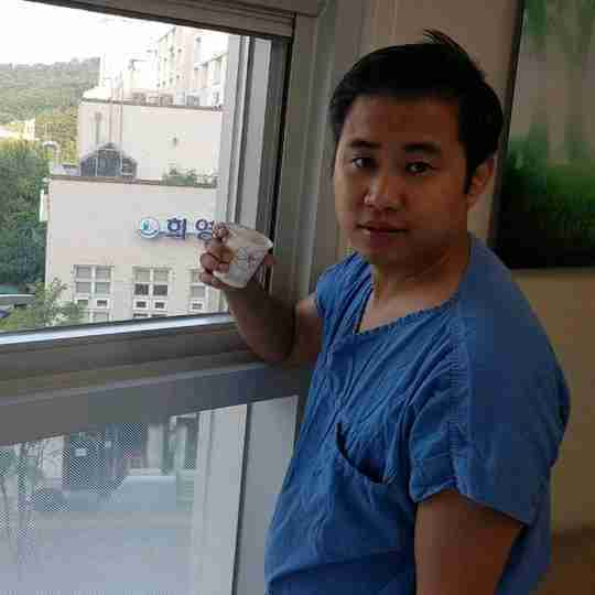 Dr. Puloto Yeptho's profile on Curofy