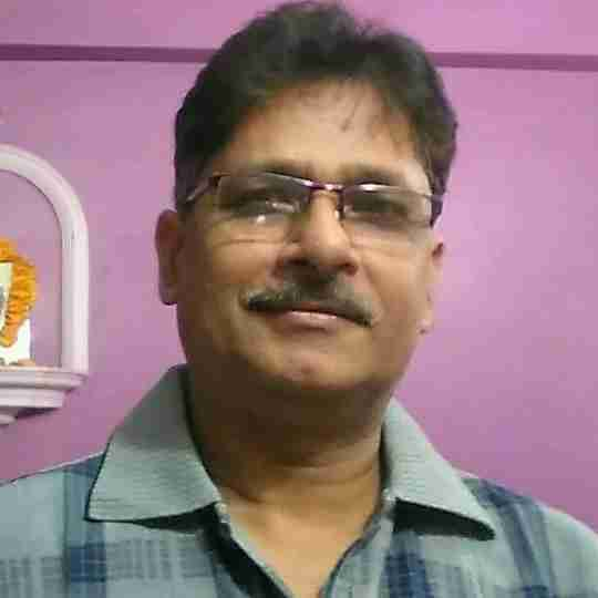 Dr. Anil Kumar Choudhary's profile on Curofy