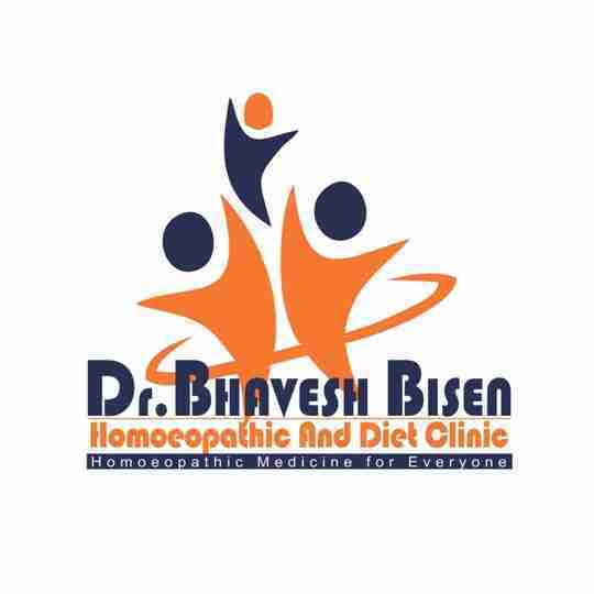 Dr. Bhavesh Bisen Md (Hom.) Homoeopathic And Nutritionist's profile on Curofy