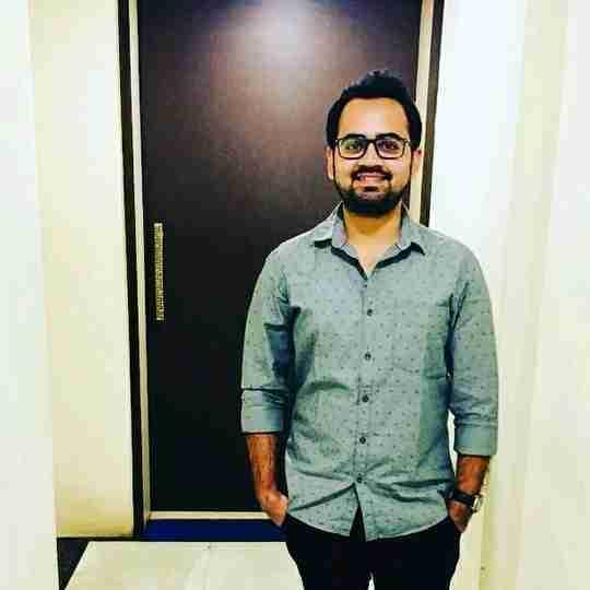 Dr. Piyush Somani's profile on Curofy