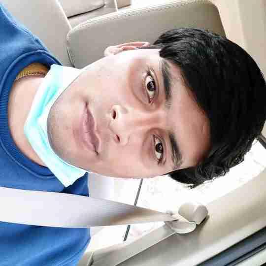 Aditya Pandey's profile on Curofy