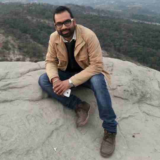Dr. Vijay Kumar's profile on Curofy