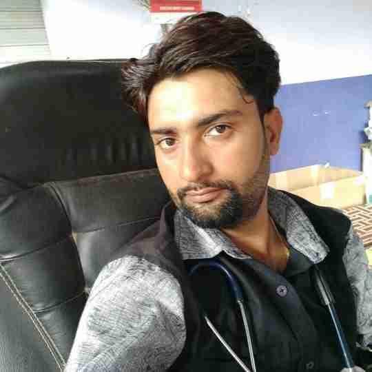 Dr. Jalaj Dantla's profile on Curofy