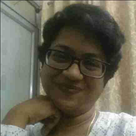 Dr. Archana Muralidharan's profile on Curofy