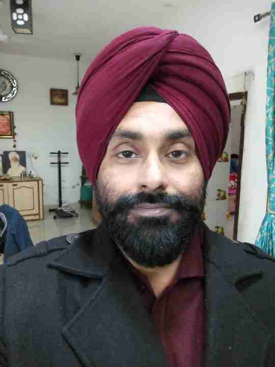 Dr. Iqbal Singh's profile on Curofy