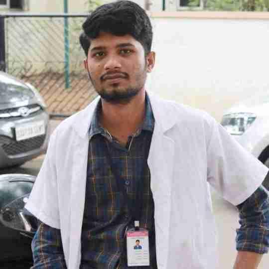Karthi Sb's profile on Curofy