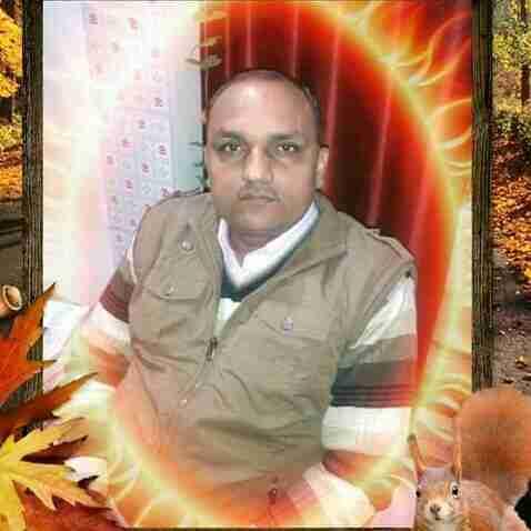 Dr. Chandraprakash Deshwal's profile on Curofy