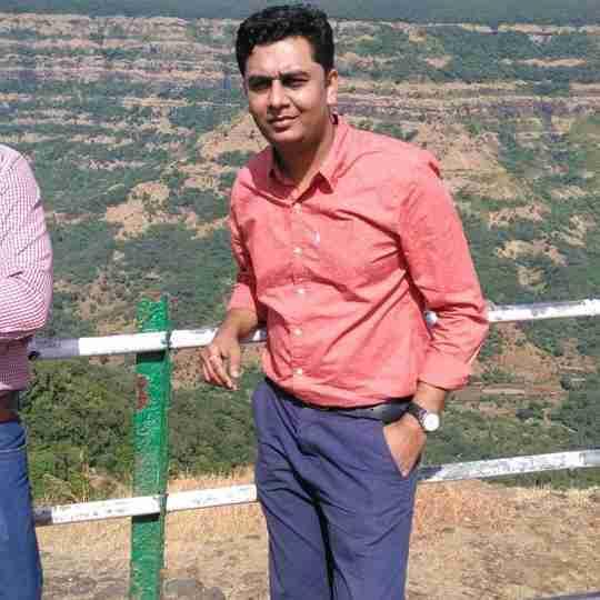 Dr. Kapil Bhavsar's profile on Curofy