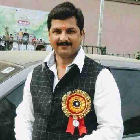 Dr. Manoj Singh's profile on Curofy