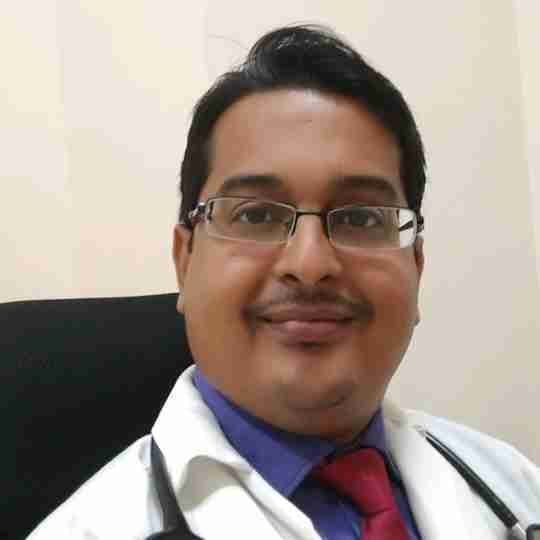 Dr. Laxman Jessani's profile on Curofy