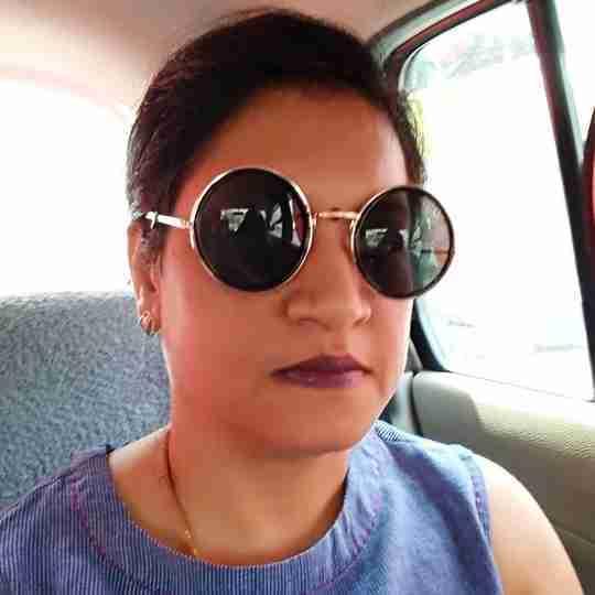 Dr. Amrita Kumari's profile on Curofy