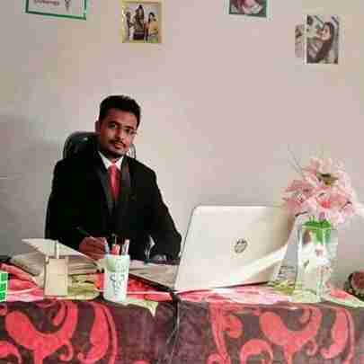Dr. Dharmendra Barange's profile on Curofy