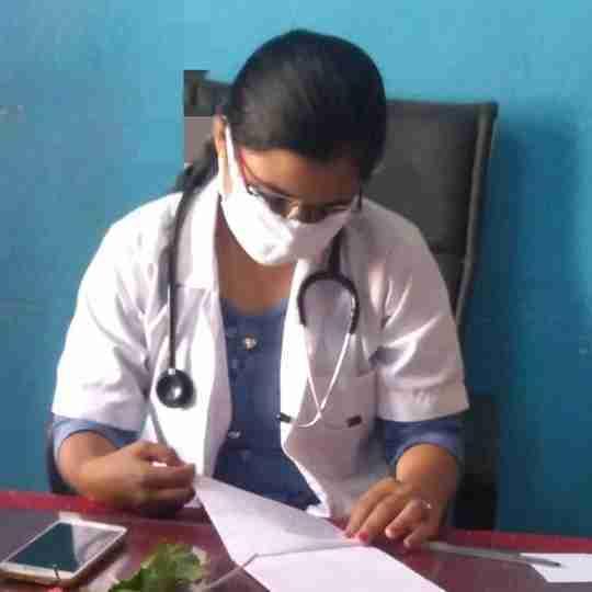 Dr. Drsavita Saruk's profile on Curofy