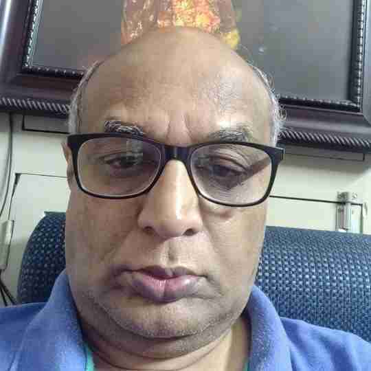 Dr. Surendra Kumar Yalamanchi's profile on Curofy