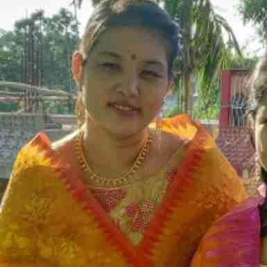 Laishram Bandana Devi's profile on Curofy