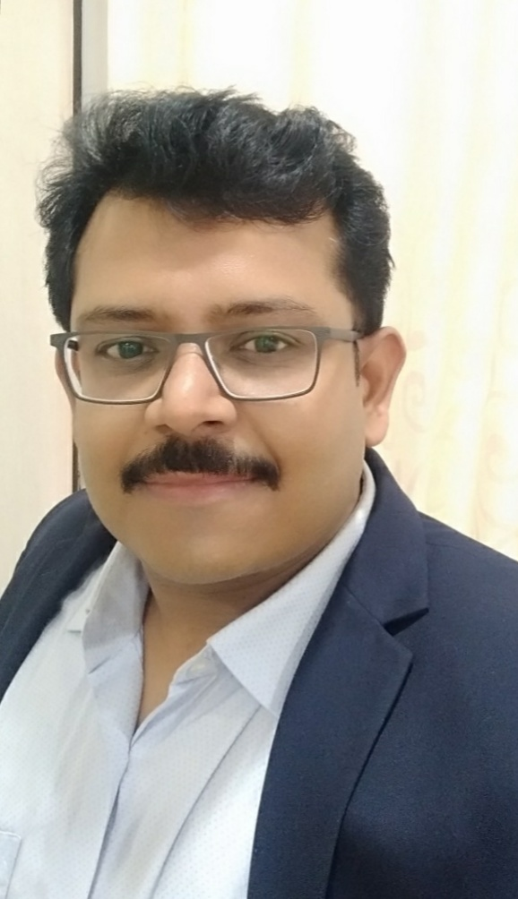 Dr. Satyajeet Pathrikar