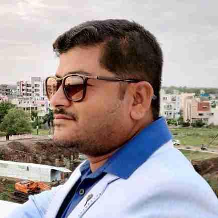 Dr. Amit Chandanshive's profile on Curofy