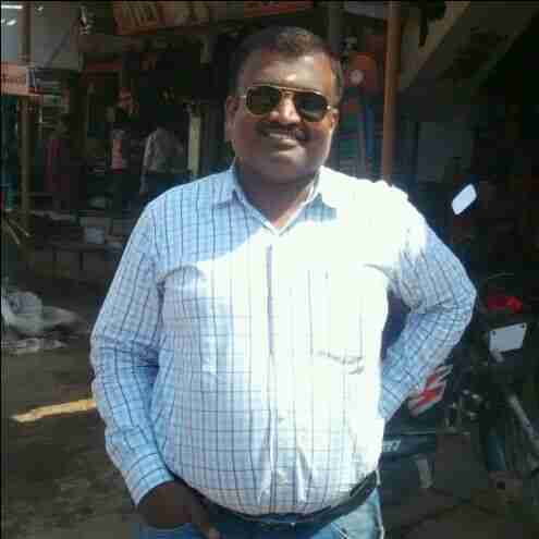 Dr. Santoshkumar Vaidya's profile on Curofy