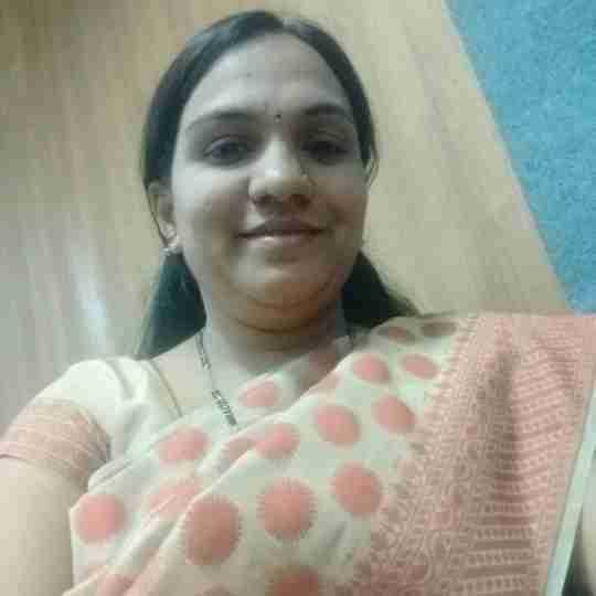 Ashwini Padara's profile on Curofy