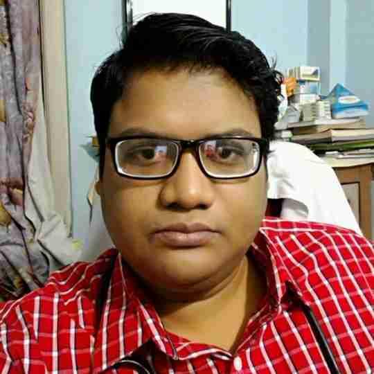 Dr. Diganta Das's profile on Curofy