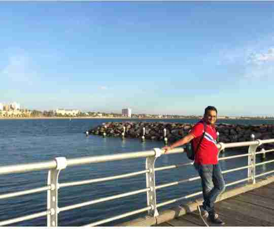 Dr. Girish Chandiramani's profile on Curofy