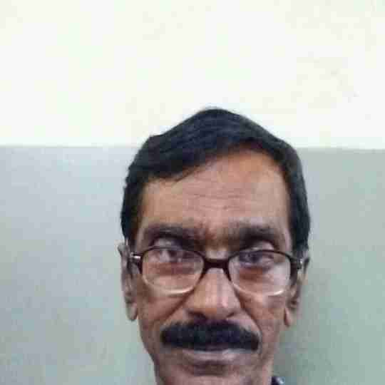 Dr. Samarendra Kumar Das's profile on Curofy