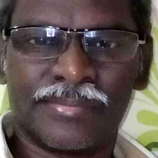 Dr. Perumal Samy's profile on Curofy
