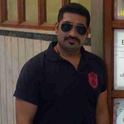 Avinash Bose's profile on Curofy