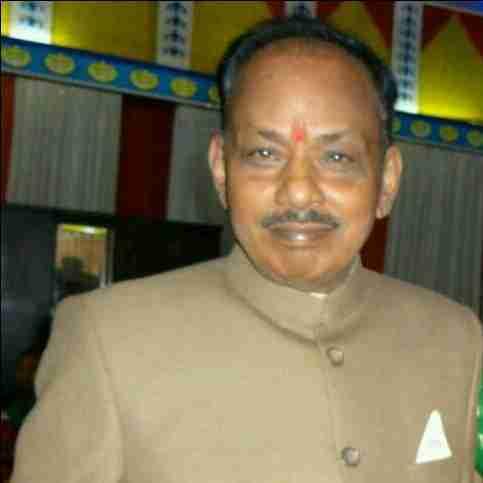Dr. Rajendra Kumar Saxena's profile on Curofy