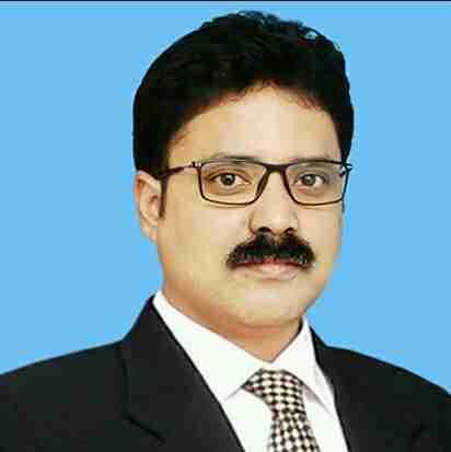 Dr. Prashant Acharjee's profile on Curofy
