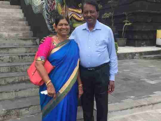 Dr. Tamanamu Vijendra Rao's profile on Curofy