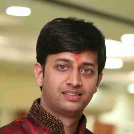 Dr. Abhishek's profile on Curofy